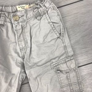 Triple five soul kids boys cargo shorts size7